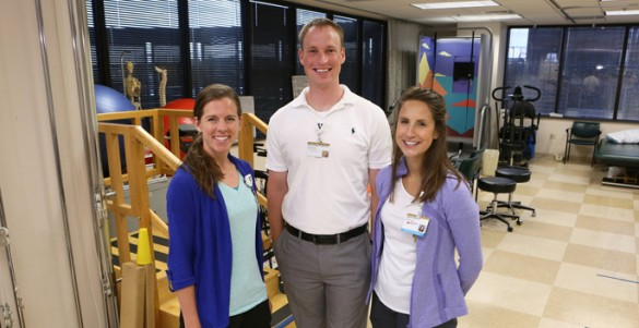 School of Physical Therapy Adds PT Residencies at Vanderbilt