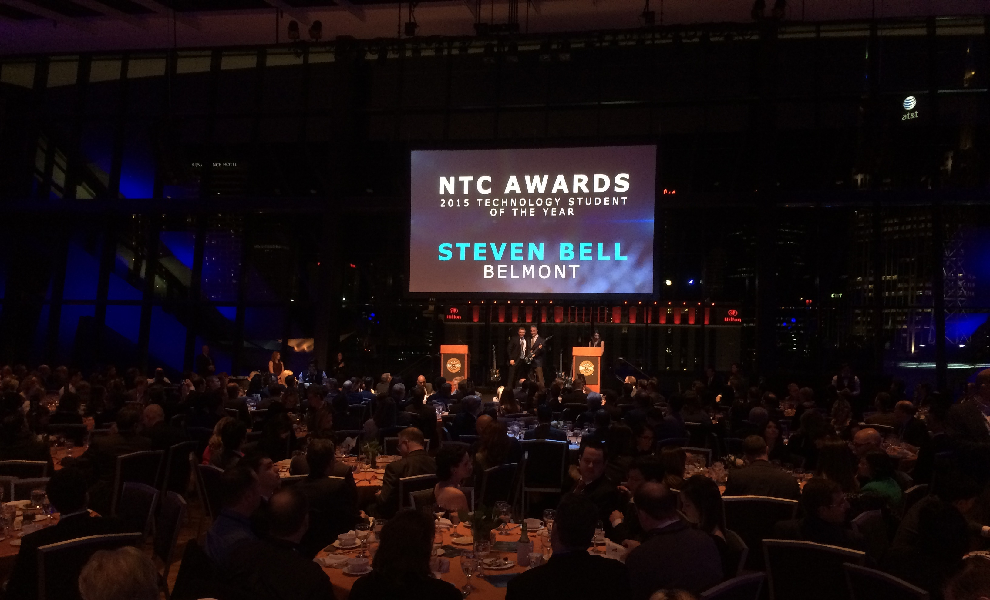 ntc award announcement