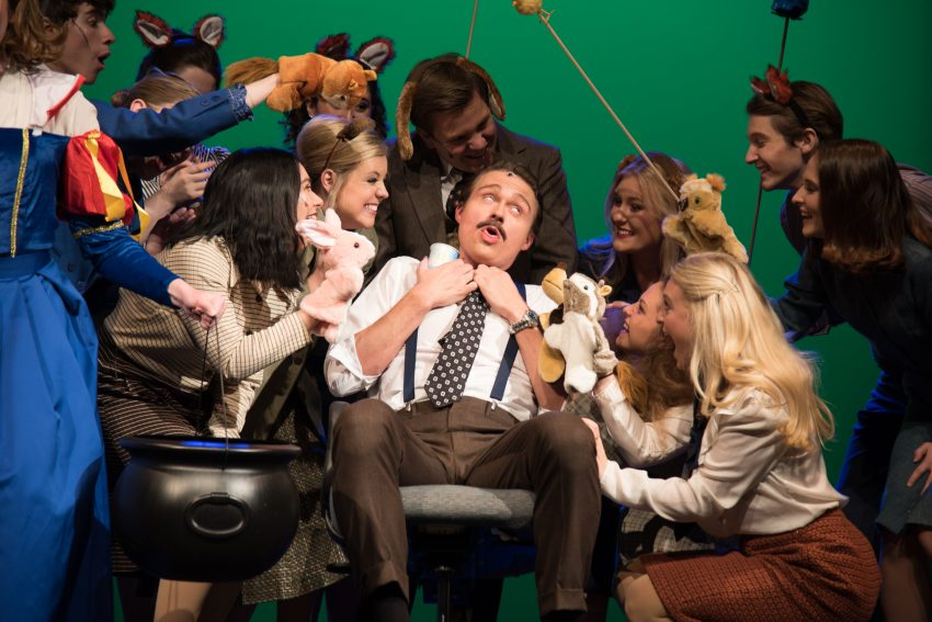 Workin' 9 to 5, 24 Hours of Belmont Musical Theatre