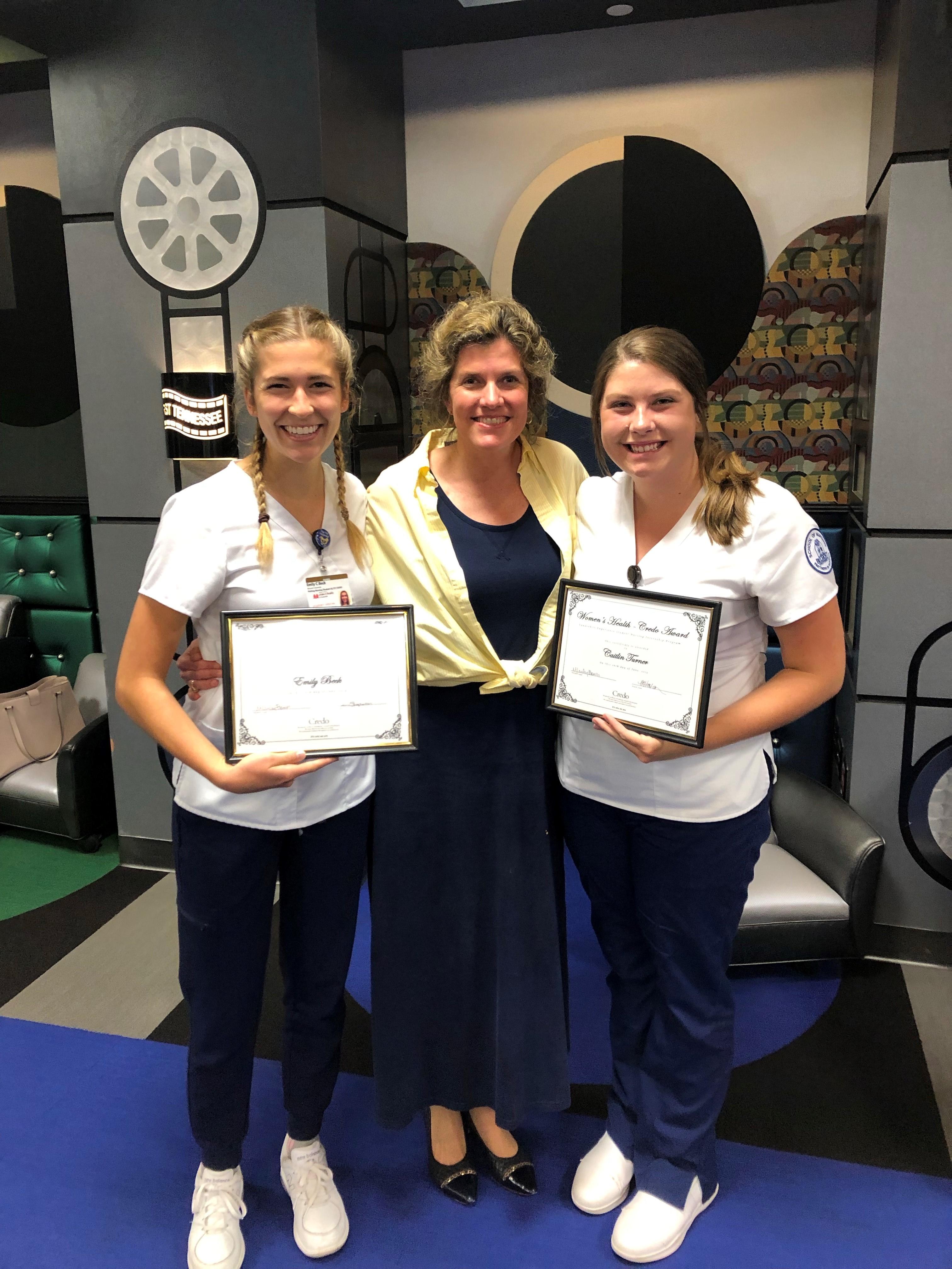 School of Nursing | Health Sciences at Belmont University