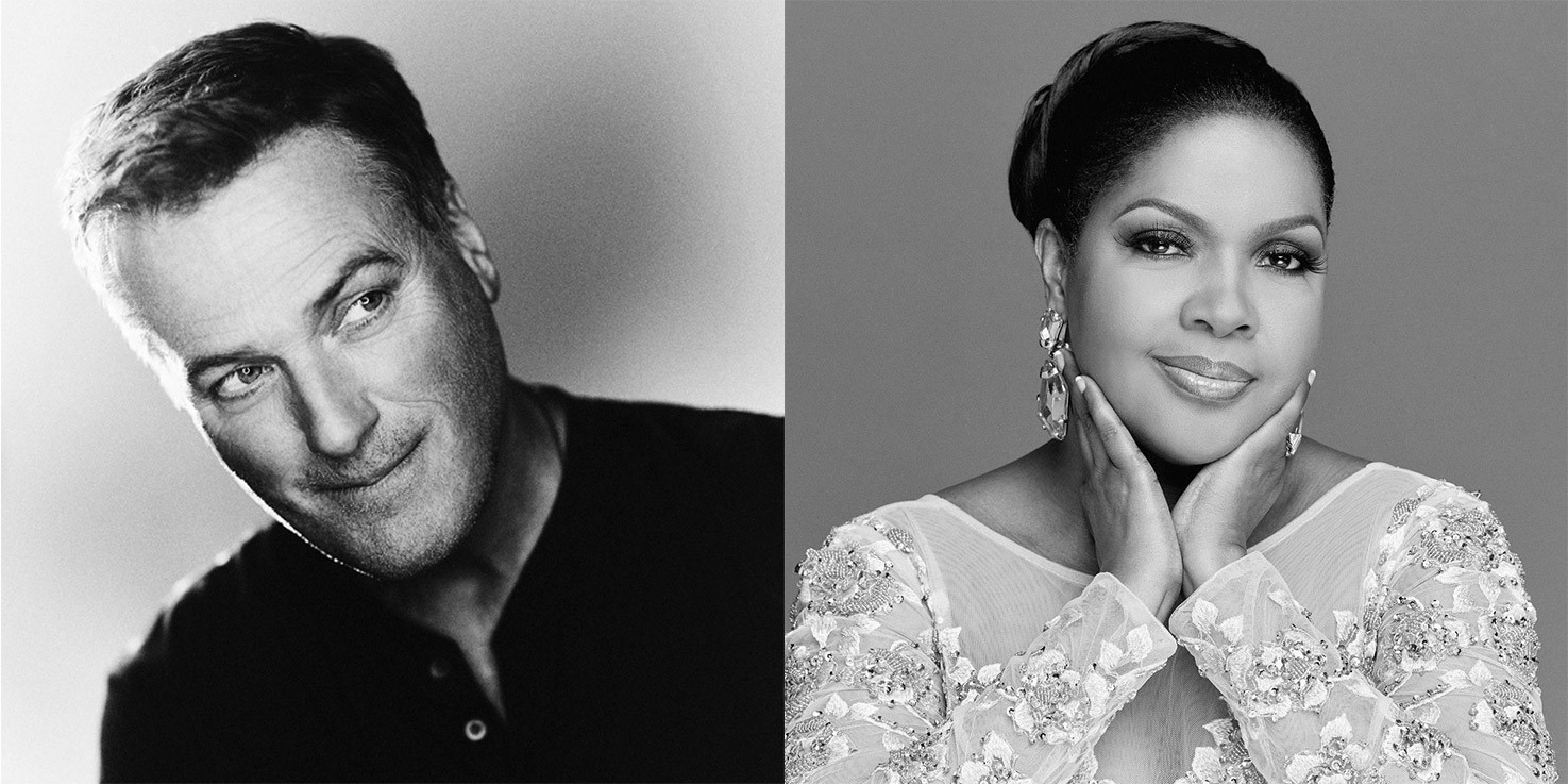 Christmas At Belmont 2020 Michael W. Smith, CeCe Winans to Appear as Guest Artists for